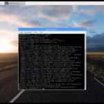 Über sudo apt-get upgrade installieren wir aktualisierte Programmversionen