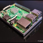 Der Einplatinencomputer Raspberry Pi 3
