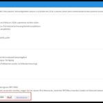 Anpassung am IPv6-DNS-Server